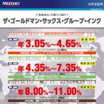 ザ・ゴールドマン・サックス・グループ・インク/みずほ証券