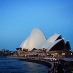 ヘッジファンドマネージャーの話とオーストラリア経済