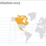 14,000人の海外居住者が選ぶ最終的な移住先(世界トップ10の住み良い国々)〜これから海外移住を考える人へ〜