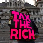 富裕層2万人への課税強化10の選定基準−The Stream of Tax The Rich−