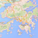 香港の人口動態と香港経済と香港ドルと人民元躍進(中国化)