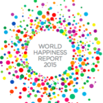 世界で最も幸せな国ランキング(2015年版)〜幸せとは?〜