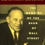 知識への投資は常に最高の利息がついてくる〜ベンジャミン・グレアム〜