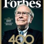 誰もが知りたいウォーレン・バフェットの実力(バークシャー・ハサウェイの株価上昇率は年利20%!)
