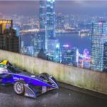 大興奮間違いなしの香港初イベント!10月8日は夜景を楽しみながら香港フォーミュラEのレース観戦に行こう!