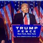"""Make Great America Again!"" 第45代アメリカ合衆国大統領に共和党ドナルド・トランプ氏が就任予定決定!(米国大統領選挙結果と今後のマーケット)"