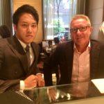 オフショアファンドMTG(日本人個人投資家の特徴とヘッジファンド資産とオルタナティブ資産の違い)