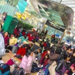 香港の日常から考える外国からの働き手や移民を受け入れられない日本社会と人口減