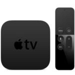 海外生活必需品その1.「Apple TV」