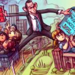 貧乏な家庭に生まれると貧しく死ぬ現実(親の社会的地位と教育と教育資金)