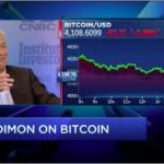 「ビットコインは詐欺」by JPモルガン・チェース ダイモンCEO(規制と当局との闘い)