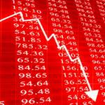 マーケット大幅調整ドスンと中長期投資とキャッシュポジション