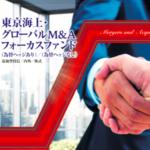 東京海上・グローバルM&A フォーカスファンド(為替ヘッジあり/為替ヘッジなし)