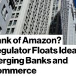 今の常識は今後の非常識!Bank of Amazon(アマゾン銀行)誕生?