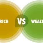 スイスプライベートバンカーから学ぶ「富裕層と呼ばれる人たちの違い(RichとWealthyの違い)」